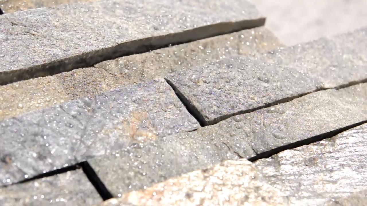 impregnaty do kamienia
